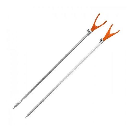 Vidlička závitová-zadní U