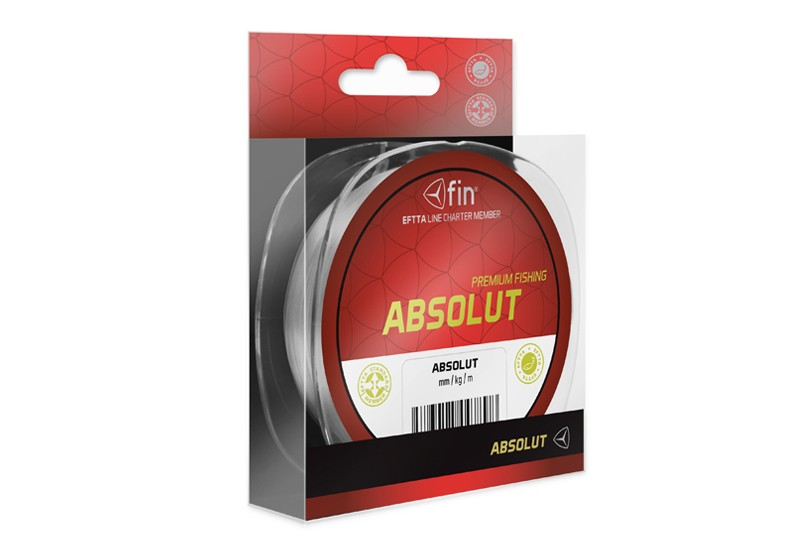 FIN ABSOLUT 0,16mm