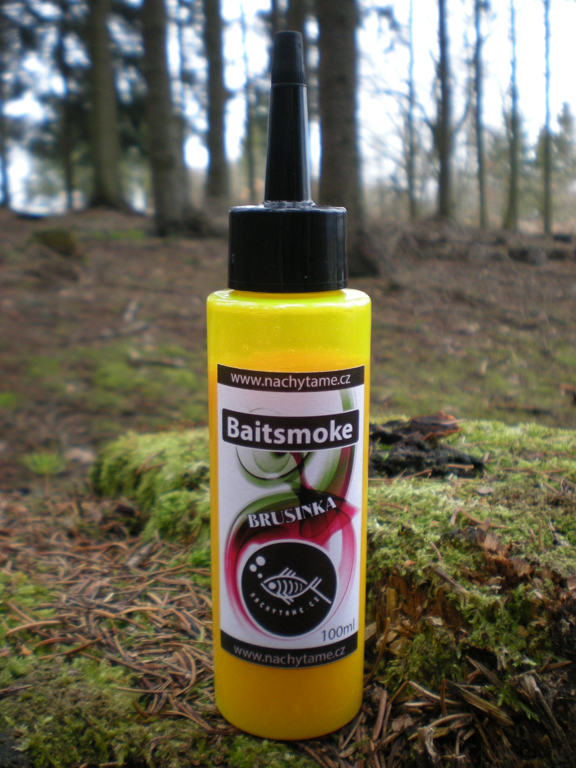 Baitsmoke Brusinka 100ml
