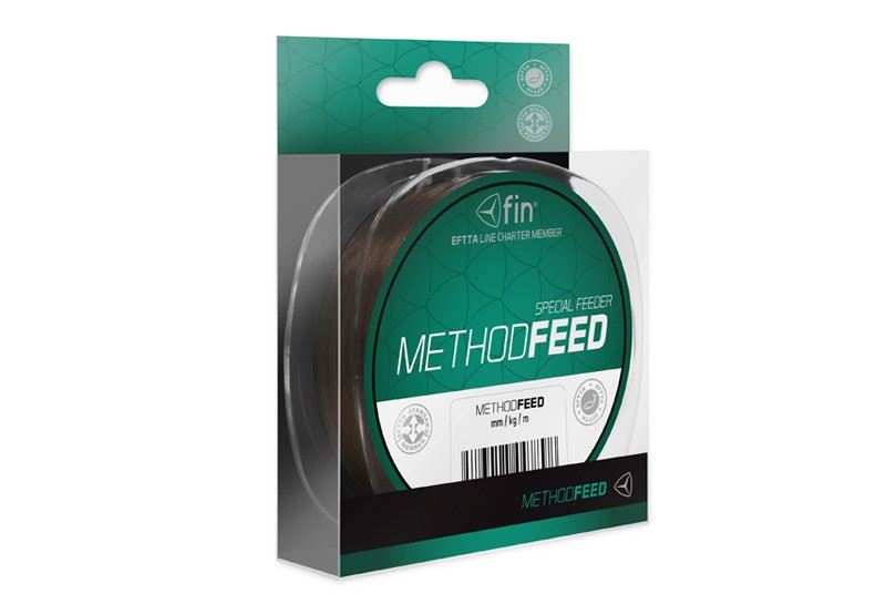 FIN Method FEED 0,20mm