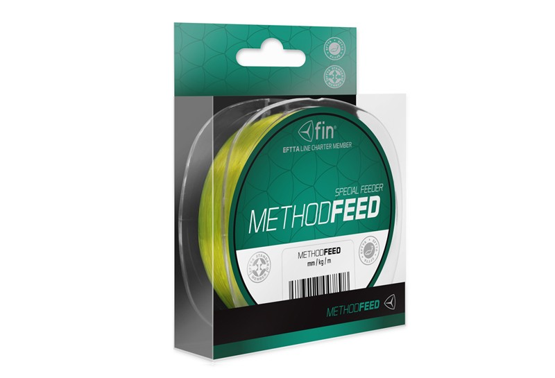FIN Method FEED 0,16mm