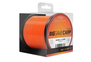 FIN Big game CARP 0,3mm