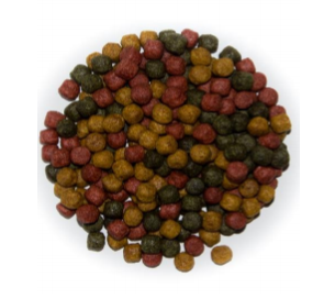 Allround mix 6mm 15Kg